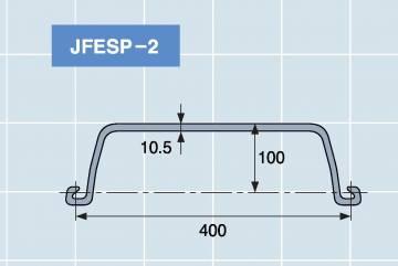 Шпунт Ларсена JFESP-2